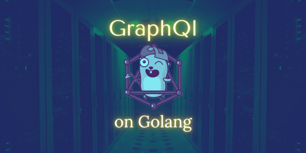 Graphql On Golang