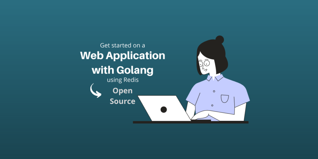 Web Application With Golang
