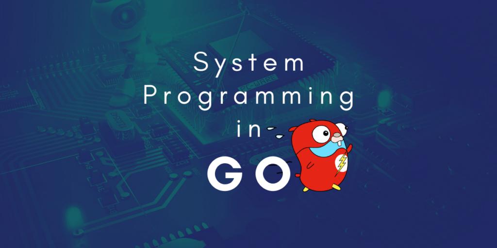 System Programming Part 2