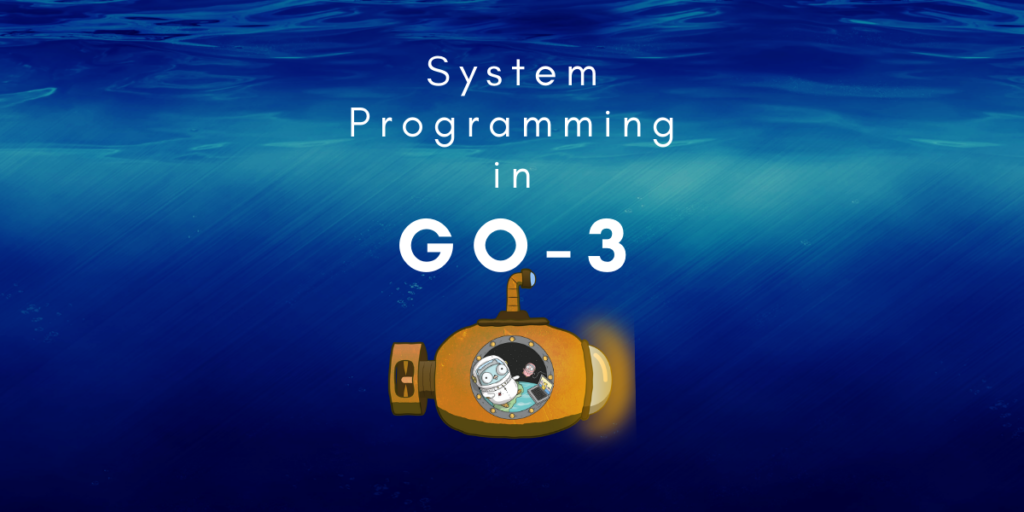 System Programming Part 3