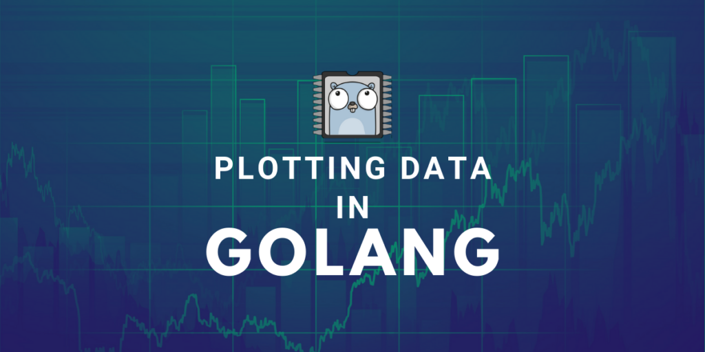Golang Plotting Data