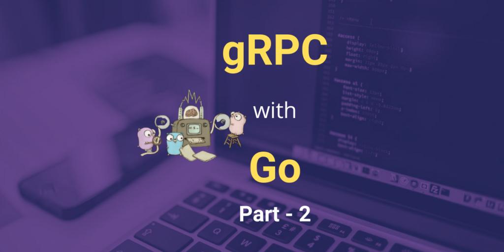 GRPC Go (1)