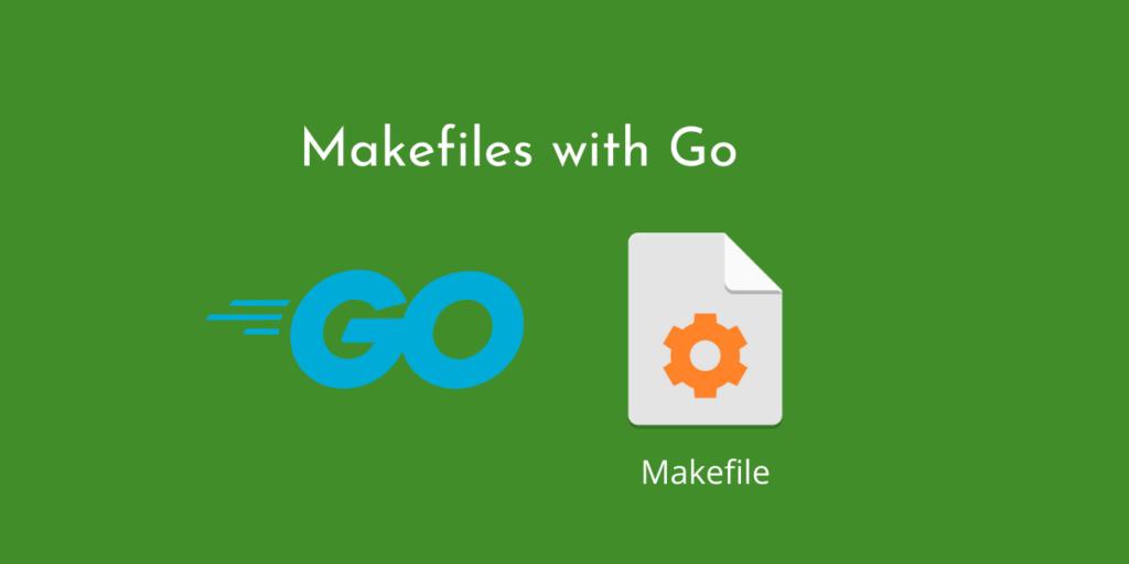 Go Makefile